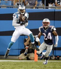 Nike NFL Youth Jerseys - Panther Nation on Pinterest | Carolina Panthers, Cam Newton and ...