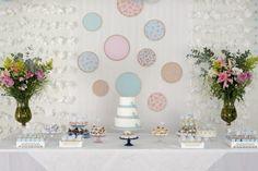 www.embrevecasadinhos.com.br | Blog and Design Wedding | Blog e Design de Casamentos | Mesa chá de panela
