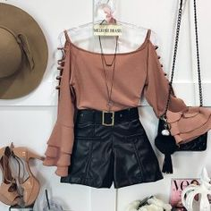 Buy Girls Clothes - Outfits for Teens Cute Casual Outfits, Cute Summer Outfits, Short Outfits, Stylish Outfits, Teen Fashion Outfits, Girl Fashion, Womens Fashion, Vetement Fashion, Mein Style