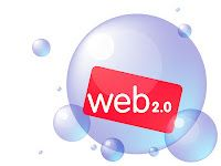 50 Web 2.0 Sites for Schools - and it is really cool because I already use some of these!  :)