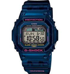 Relógio Casio G-Shock GLX5600 Glide Watch One Size Blue #Relógio #Casio G-Shock