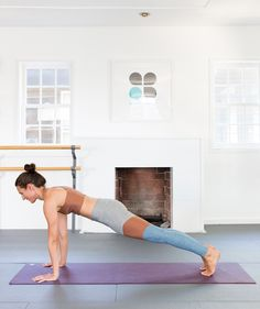 9 Yoga Moves That'll Improve Your Posture