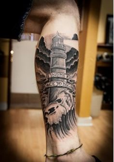 The friggin lighthouse is amazing! I'm in love!!!!!!!!!!!!