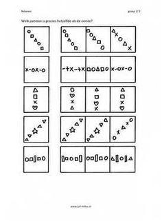 Dit werkblad en nog veel meer in de categorie meetkunde kun je downloaden op de…