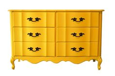 15+ Yellow Accent Furniture Pieces - The Contractor Chronicles