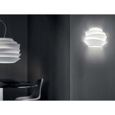 Foscarini Le Soleil wandlamp
