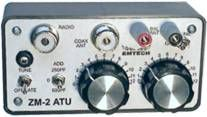 Emtech - ZM-2 ATU (Antenna Tuning Unit) ML: Know about electronics is a important skill, as understand about Ham Radio, so why don't start both buying kits to develop those skills? There are lots of them... inclusing altoids transceivers.