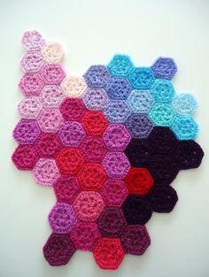 crochet by Kat K.