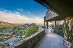 Infinity On Pinterest Luxury Homes Paradise Valley And Custom Homes