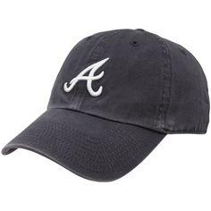 Atlanta Braves Adjustable Hat