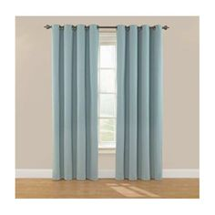 Eclipse Curtains Nadya Single Curtain Panel | AllModern