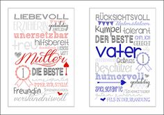 Mutter- & Vatertags´ BlogHop | SCRAP´ inFeACTed