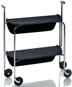 magis transit folding trolley, designed by David Mellor