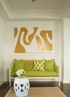 Kensett Norwood - Lynn Morgan Design