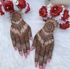 Cute Henna Designs, Arabic Henna Designs, Wedding Mehndi Designs, Mehndi Design Images, Latest Mehndi Designs, Simple Mehndi Designs, Mehndi Designs For Hands, Henna Tattoo Designs, Mehandi Designs