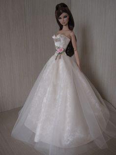 Fashion Royalty Eugenia Drama   by 2010chizhik