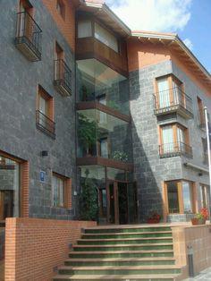 Hotel Conde de Badaran