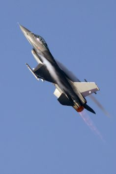 Chilean Air Force General Dynamics (Fokker) F-16AM Block 20 MLU Fighting Falcon