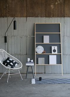 There is no right or wrong when it comes to curating your home in such a way as to suit your needs The Essential, Shelving, Essentials, Suit, Magazine, Living Room, Home Decor, Shelves, Decoration Home