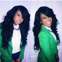 Stunning @Tee_Tshepiso. Her hair is so gorge!!!