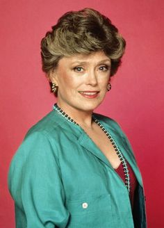 Rue McClanahan born in Healdton, OK in 1934 Golden Girls Quiz, Reginald Veljohnson, Rue Mcclanahan, Cory And Topanga, Jonathan Taylor Thomas, School Tv, Girls Secrets, The Beach Boys, One Star