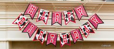 Cowboy party Banner Cowboy Party Decoration Western by Craftytude