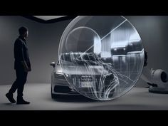 ▶ Through the Lenses: Audi A3 Sportback Behind the Scenes - YouTube
