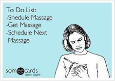 Don't forget your massage! Go schedule your massage now! Massage in Buckley… Massage For Men, Massage Tips, Massage Benefits, Massage Techniques, Health Benefits, Thai Massage, Face Massage, Massage Room, Massage Chair