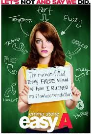 Easy A, 2010.