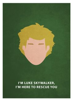 Geek Art Gallery: Posters: Star Wars Minimalism