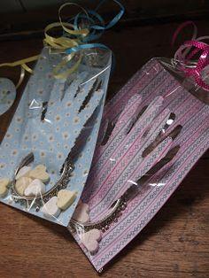 Armbandjes voor moederdag