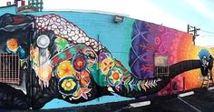 DJ Neff in Mar Vista, Los Angeles.