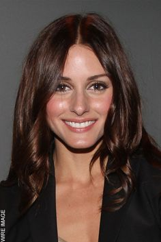 dark brown hair - love this color, Go To www.likegossip.com to get more Gossip News!