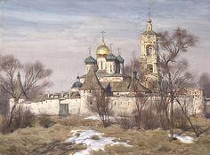 Сергей Андрияка