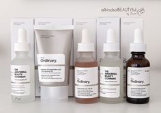 The Ordinary, Deciem, The Abnormal Beauty Company, Skincare, Skincare Routine The Ordinary Advanced Retinoid, The Ordinary Niacinamide, The Ordinary Vitamin C Suspension, The Ordinary Lactic Acid. The Ordinary Matrixyl #Skincare #SkincareRoutine #TheOrdinary #Deciem #TheAbnormalBeautyCompany #TheOrdinaryAdvancedRetinoid, #TheOrdinaryNiacinamide #TheOrdinaryVitaminCSuspension#TheOrdinaryLacticAcid #TheOrdinaryMatrixyl