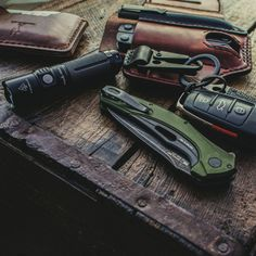 Always crafted with integrity, handmade by real people with real values. #edcgear #everydaycarry Pocket Organizer, Edc Gear, Stitching Leather, Everyday Carry, Design Thinking, Survival Kit, Leather Belts, Real People, Integrity