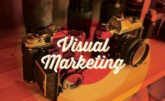 How to Effectively Use Visual Content in Social Media Marketing - #infographic