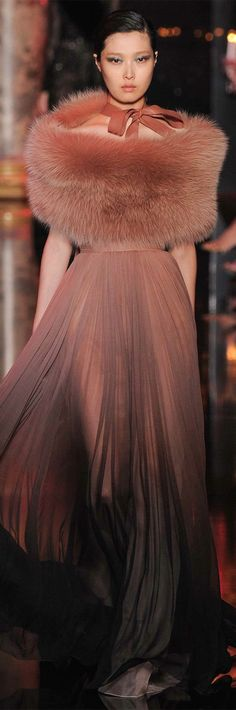 Elie Saab Fall Couture 2014-15 | Keep The Glamour ♡ ✤LadyLuxury✤