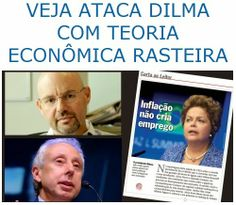 Dilma vira o jogo no debate da inflação: carimbou o desemprego na testa de Aécio e Eduardo Campos.