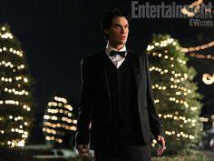 The Vampire Diaries: Nuevos Stills - Taringa!