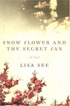 This isn't the cover from what we read - but what a beautiful cover! Also loved this book!