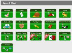 Informática para Educación Especial: Juegos para aprender a manejar el ratón: Ginger Tiger.