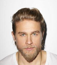 ducktail beard
