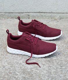9df481ca1 Puma Carson Runner Shoe Runway Fashion