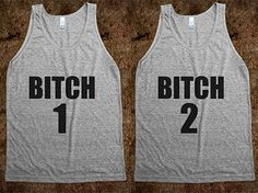 @Andreana Meyer Thought you and your sisters may like these.. we'd just need to create a third one. :)