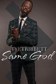 tye tribbett - Gospel Music