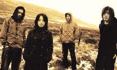 Mono, the Japanese post rock band