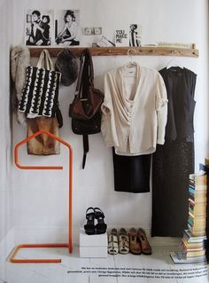 entry styling