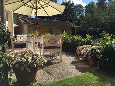 Skandiavägen 4 D Gazebo, Villa, Outdoor Structures, Patio, Outdoor Decor, Home Decor, Kiosk, Decoration Home, Terrace