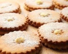 Biscuits au miel et au citron (facile, rapide) - Une recette CuisineAZ